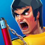 Kung Fu Attack 2 Fist of Brutal v1.8.9.101 Mod (Unlimited Money) Apk