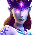 Legendary Heroes MOBA Offline v3.0.65 Mod (Unlimited Coins + Crystals) Apk