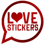Love Stickers  WAStickerApps for WhatsApp v1.1 APK Ad-Free