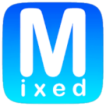 Mixed  Icon Pack v2.1.0 APK Paid