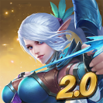 Mobile Legends Bang Bang v1.4.96.5392 Mod (Unlimited Money) Apk