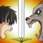 Monster Hunter Clicker RPG Idle game v1.8.6 Mod (Unlimited Money) Apk + Data