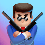 Mr Bullet Spy Puzzles v5.5 Mod (Unlimited Money) Apk