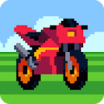 Retro Highway v1.0.27 Full Apk
