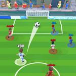 Soccer Battle 3v3 PvP v1.4.1 Mod (Unlocked + Free Shopping) Apk