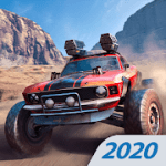 Steel Rage Mech Cars PvP War Twisted Battle 2020 v0.155 b156 Mod (Unlimited Ammo + No Reload) Apk