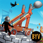 The Catapult v3.1.0 Mod (Unlimited Money) Apk