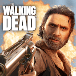 The Walking Dead World our v14.1.3.2085 Mod (Money Unlimited) Apk