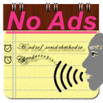 Voice Notes (No Ads) v3.82 pro APK Paid