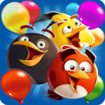 Angry Birds Blast v2.0.6 Mod (Unlimited Money) Apk