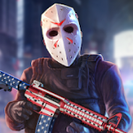 Armed Heist TPS 3D Sniper shooting gun games v2.0.2 Mod (Immortality) Apk + Data