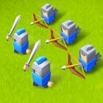 Art of War Legions v3.4.1 Mod (آنلاک VIP) APK