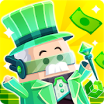 Cash Inc Money Clicker Game & Business Adventure v2.3.14.4.0 Mod (Unlimited Money) Apk