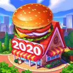 Cooking Madness A Chef's Restaurant Games v1.7.4 Mod (Unlimited Money) Apk