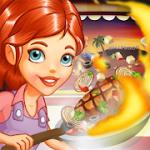 Cooking Tale Food Games v2.549.1 Mod (Unlimited Money) Apk