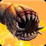 Death Worm v1.72 Mod (Unlocked) Apk