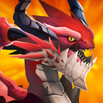 Dragon Epic Idle & Merge Arcade skjutspel v1.136 Mod (One Hit Kill) Apk