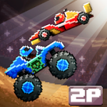 Drive Ahead v2.5.1 Mod (Unlimited Money) Apk