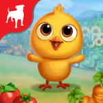FarmVille 2 Country Escape v15.9.5948 Mod (Unlimited Key) Apk