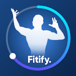 Fitify Workout Routines & Training Plans v1.8.21 APK Unlocked