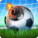 FootLOL Crazy Soccer Action Football game v1.0.11 Mod (Unlimited Money) Apk
