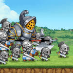 Kingdom Wars Tower Defense Game v1.6.5.2 Mod (Unlimited Money) Apk