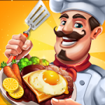 Kitchen Station Chef Cooking Restaurant Tycoon v8.7 Mod (HIGH COINS + NO ADS) Apk