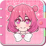 Lily Diary Dress Up Game v1.0.8 Mod (Unlimited Money) Apk