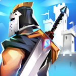 Mighty Quest x Prince of Persia v5.1.0 Mod (Unlimited Money) Apk