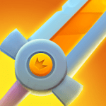 Nonstop Knight 2 Action RPG v2.1.0 Mod (Unlimited Energy) Apk