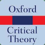 Oxford Dictionary of Critical Theory v11.1.544 Premium APK