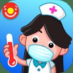 Pepi Hospital v1.0.79 Mod (Unlocked) Apk