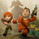 Strange World Offline Survival RTS Game v1.0.14 Mod (Unlimited Money) Apk