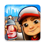 Subway Surfers v2.5.4 Mod (Unlimited Money) Apk