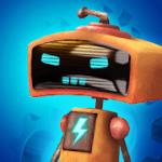 Tiny Robots Recharged v0.9.0 Mod (Unlocked) Apk