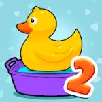 Toddler Games for 2, 3 year old kids Ads Free v7 Mod (Unlocked) Apk