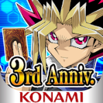 Yu-Gi-Oh Duel Links v5.0.0 Mod (Unlock Auto Play + Always Win with 3000pts +) Apk