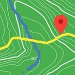 BackCountry Navigator TOPO GPS PRO v7.0.2 APK Paid