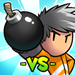 Bomber Friends v4.02 Mod (Skins Unlocked) Apk