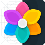 Flora  Material Icon Pack v1.7 APK Patched