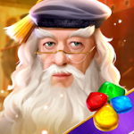 Harry Potter Puzzles & Spells v23.0.592 Mod (Unlimited Lives) Apk