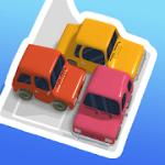 Parking Jam 3D v0.36.1 Mod (Unlimited Money) Apk
