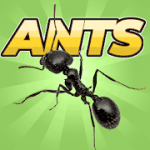 Pocket Ants Colony Simulator v0.0574 Mod (Full version) Apk