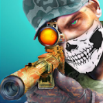 Sniper 3D Assassin Fury FPS Offline games 2020 v1.0.13 Mod (Unlimited Gold Coins) Apk