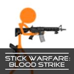 Stick Warfare Blood Strike v5.1.2 Mod (Unlimited Money) Apk