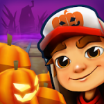 Subway Surfers v2.8.0 Mod (Unlimited Money) Apk