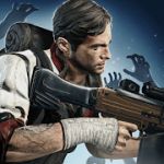 ZOMBIE HUNTER v1.13.0 Mod (Unlimited Ammo & More) Apk