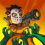 Zombie Idle Defense v1.5.48 Mod (Unlimited Money) Apk