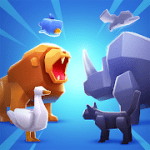 Animal Warfare v2.0.2 Mod (Free Shopping) Apk