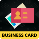 Business Card Maker, Visiting Card Maker v23.0 PRO APK